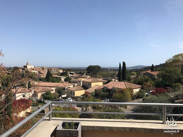 Vente - Maison - Murviel-lès-Montpellier - 257.0m² - 8 pièces - Ref : 2021/001