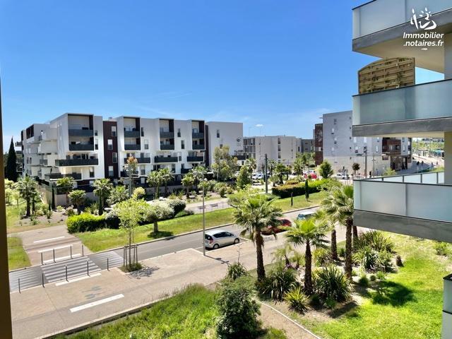 Vente - Appartement - Juvignac - 63.0m² - 3 pièces - Ref : 2021/12