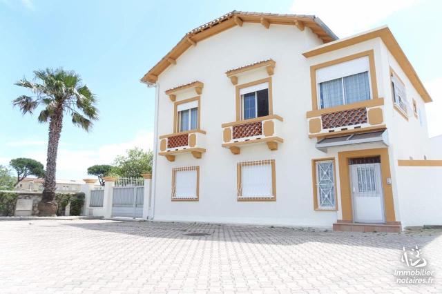 Vente - Maison - Mauguio - 252.00m² - 7 pièces - Ref : 2019/22
