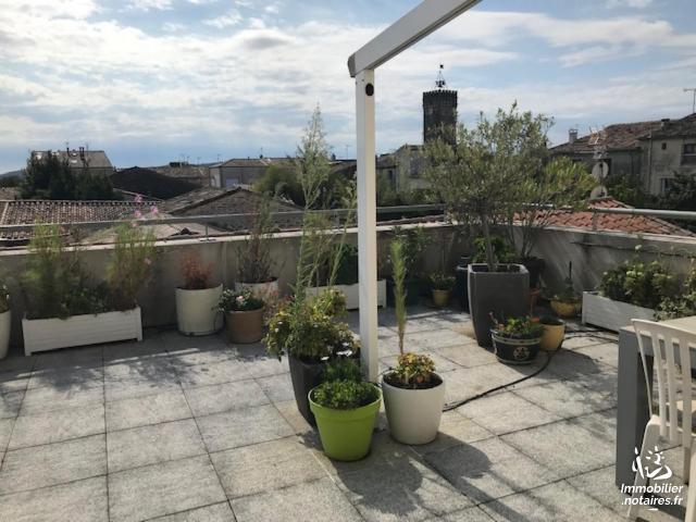 Vente - Appartement - Pignan - 68.00m² - 3 pièces - Ref : 2019/32