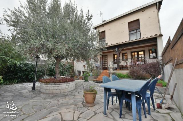 Vente - Maison - Castries - 100.00m² - 4 pièces - Ref : 012/1390