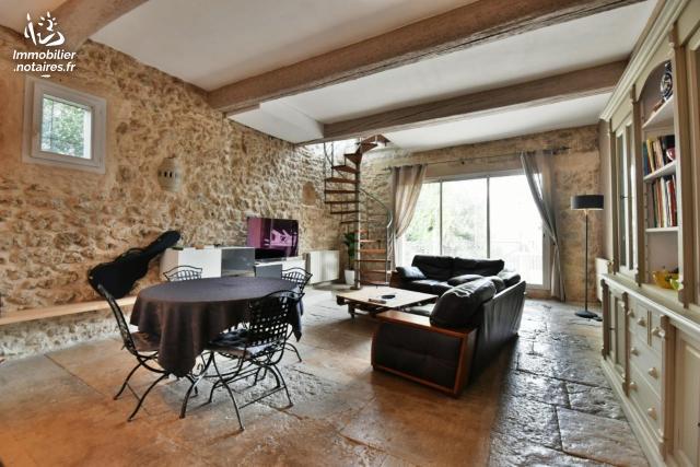 Vente - Maison - Gigean - 246.00m² - 7 pièces - Ref : 012/1346