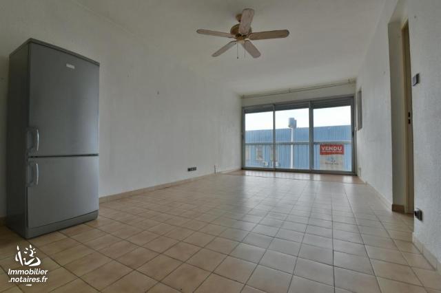 Vente - Appartement - Mauguio - 42.00m² - 2 pièces - Ref : 012/1361B