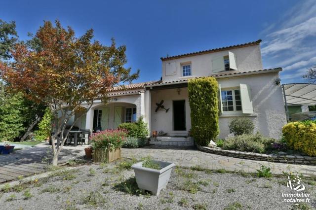 Vente - Maison - Teyran - 135.00m² - 5 pièces - Ref : 012/1361