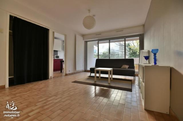 Vente - Appartement - Montpellier - 29.00m² - 1 pièce - Ref : 012/1387