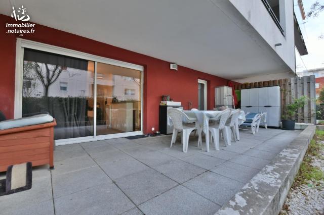 Vente - Appartement - Crès - 35.00m² - 2 pièces - Ref : 012/1388