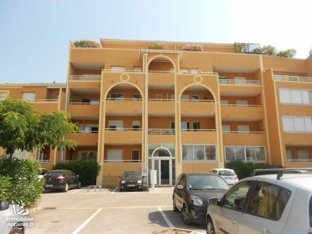 Vente - Appartement - Lattes - 51.20m² - 3 pièces - Ref : 013/410