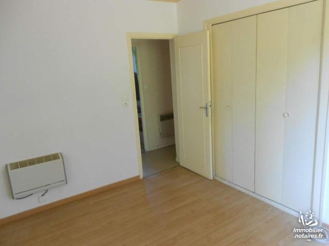 Vente - Appartement - Castelnau-le-Lez - 57.78m² - 3 pièces - Ref : 013/415