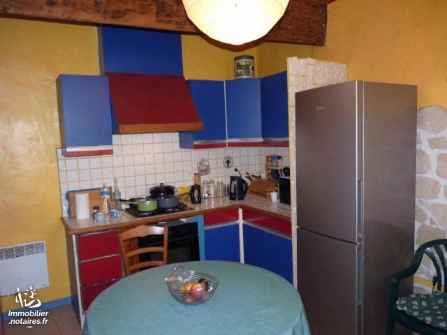 Vente - Maison - Béziers - 60.00m² - 2 pièces - Ref : 062/DD-221582