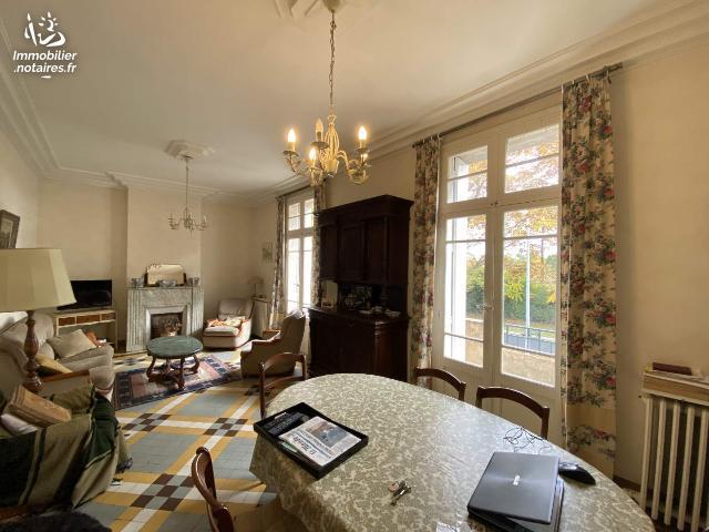 Vente - Maison - Montpellier - 180.0m² - 7 pièces - Ref : 094/903.1
