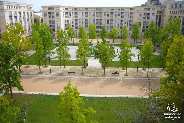 Vente - Appartement - Montpellier - 117.00m² - 5 pièces - Ref : 094/880