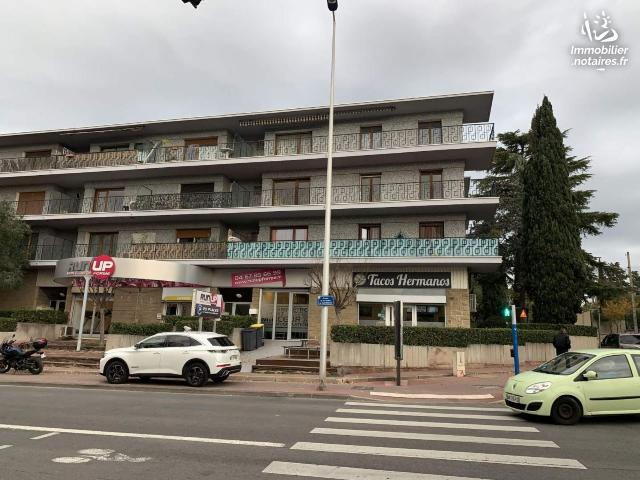 Vente - Appartement - Montpellier - 111.00m² - 4 pièces - Ref : 094/886