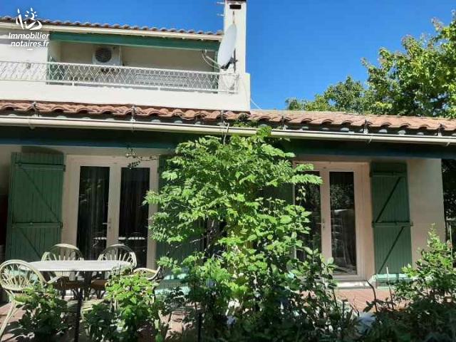 Vente - Maison - Saint-Gély-du-Fesc - 135.0m² - 6 pièces - Ref : 101/26229