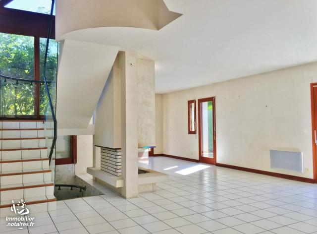 Vente - Maison - Cesson-Sévigné - 134.00m² - 5 pièces - Ref : N607F