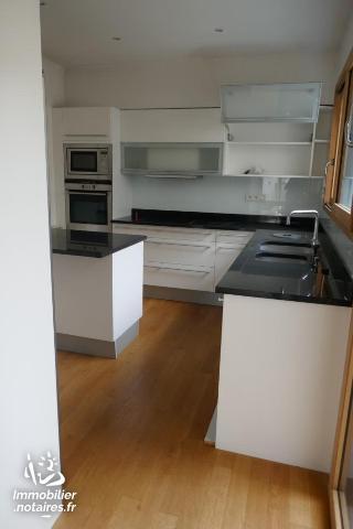 Vente - Appartement - Rennes - 118.47m² - 4 pièces - Ref : 006/1711