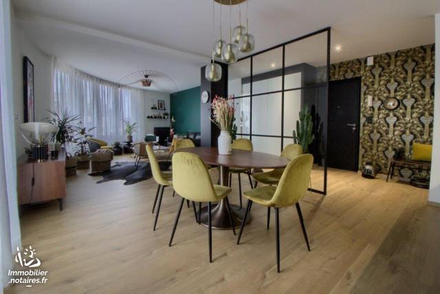 Vente - Appartement - Rennes - 113.00m² - 5 pièces - Ref : 007/2092