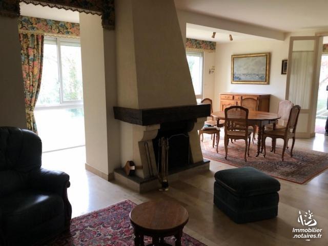 Vente - Maison - Pancé - 197.00m² - 10 pièces - Ref : 008/2506