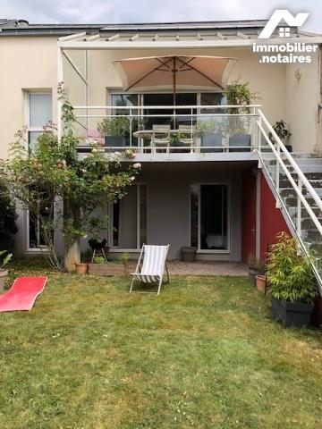 Vente - Maison - Saint-Grégoire - 102.73m² - 5 pièces - Ref : 008/2658