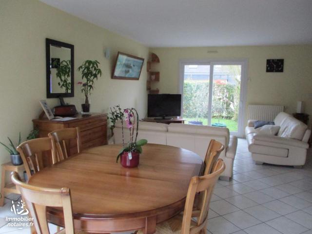 Vente - Maison - Brécé - 143.00m² - 7 pièces - Ref : E44/SM