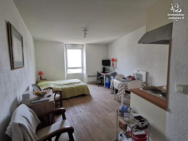 Vente - Appartement - Rennes - 1 pièce - Ref : 014/SM