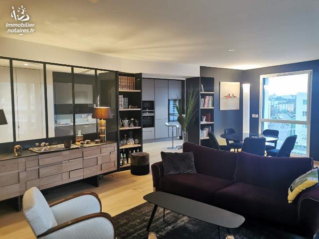 Vente - Appartement - Rennes - 110.0m² - 5 pièces - Ref : 013/LB