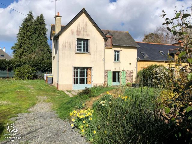 Vente - Maison - Thorigné-Fouillard - 100.00m² - 4 pièces - Ref : 012/2300