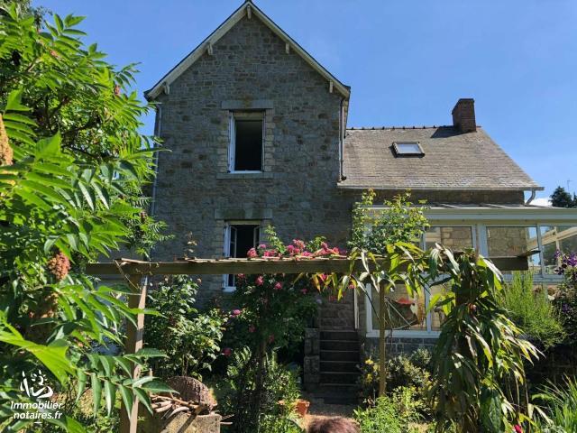 Vente - Maison - Vieux-Vy-sur-Couesnon - 113.00m² - 5 pièces - Ref : 012/2235