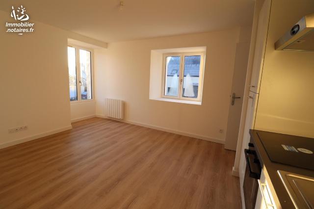 Vente - Appartement - Pacé - 31.44m² - 2 pièces - Ref : 012/2269