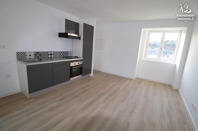 Vente - Appartement - Pacé - 24.22m² - 1 pièce - Ref : 012/2268