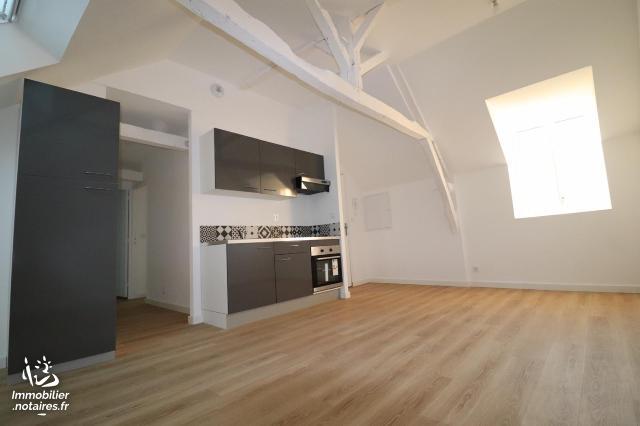 Vente - Appartement - Pacé - 48.33m² - 3 pièces - Ref : 012/2270