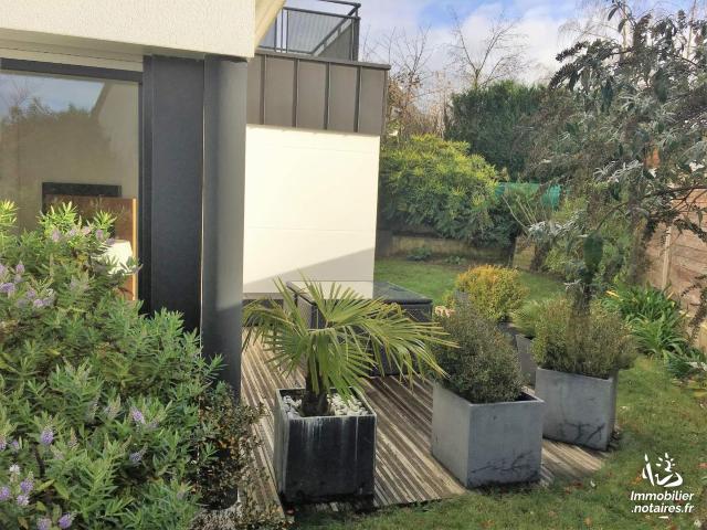 Vente - Maison - Châteaugiron - 190.00m² - 6 pièces - Ref : 018/3721