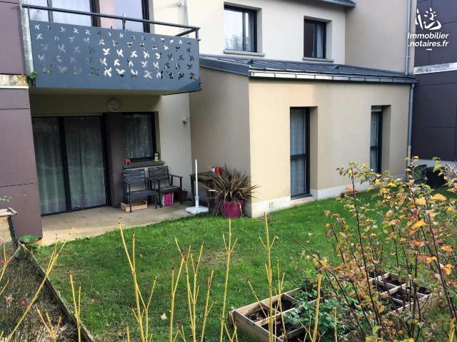 Vente - Appartement - Châteaugiron - 75.57m² - 4 pièces - Ref : 018/3722