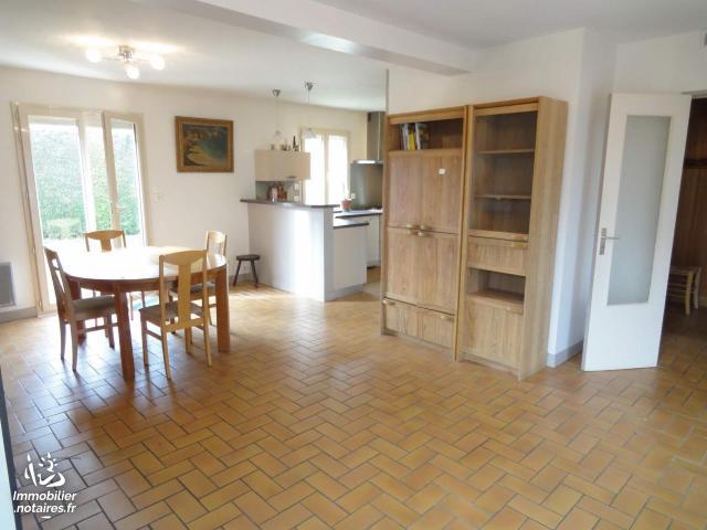 Vente - Maison - Mordelles - 100.00m² - 6 pièces - Ref : 029/1505