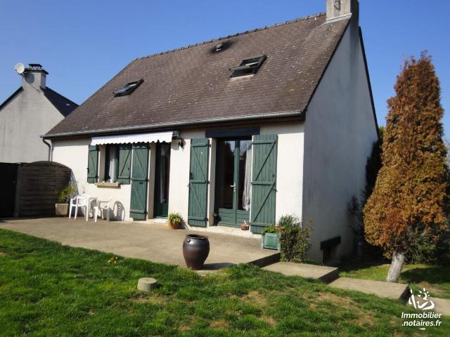 Vente - Maison - Verger - 93.00m² - 5 pièces - Ref : 029/1511