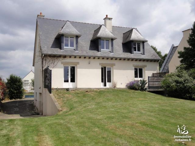 Vente - Maison - Mordelles - 145.00m² - 6 pièces - Ref : 029/1523