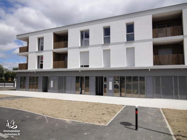 Location - Appartement - Chavagne - 69.75m² - 3 pièces - Ref : 029/1524