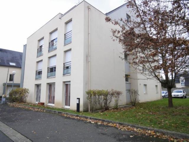 Vente - Appartement - MORDELLES - 63 m² - 3 pièces - 029/978
