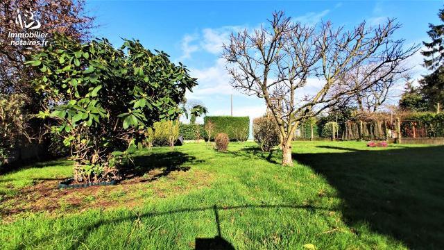 Vente - Maison - Hermitage - 95.00m² - 5 pièces - Ref : 030/72667