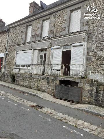 Vente - Maison - Val-Couesnon - 150.0m² - 7 pièces - Ref : 037/1677
