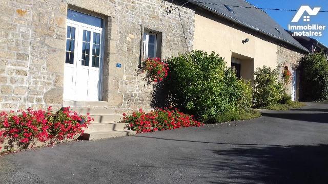 Vente - Maison - Landéan - 115.0m² - 3 pièces - Ref : 037/1530