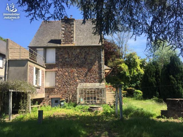 Vente - Maison - Montauban-de-Bretagne - 96.00m² - 6 pièces - Ref : 056/1173