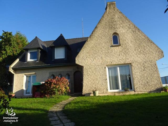 Vente - Maison - Rheu - 170.00m² - 7 pièces - Ref : 060/2921