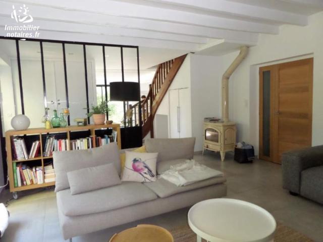 Vente - Maison / villa - LIEURON - 166 m² - 8 pièces - 078/410