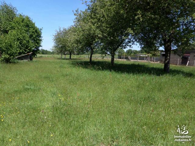 Vente - Terrain à bâtir - Guipry-Messac - 1294.00m² - Ref : 078/521