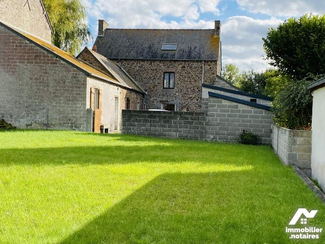 Vente - Maison - Fresnais - 172.0m² - 5 pièces - Ref : 088/658