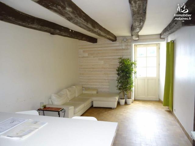 Vente - Appartement - Saint-Malo - 42.00m² - 2 pièces - Ref : VP-33644