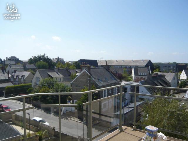 Vente - Appartement - Dinard - 52.79m² - 3 pièces - Ref : HD/A03049
