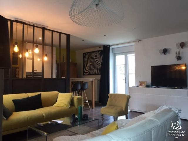 Vente - Maison - Saint-Domineuc - 115.00m² - 5 pièces - Ref : 105/1705
