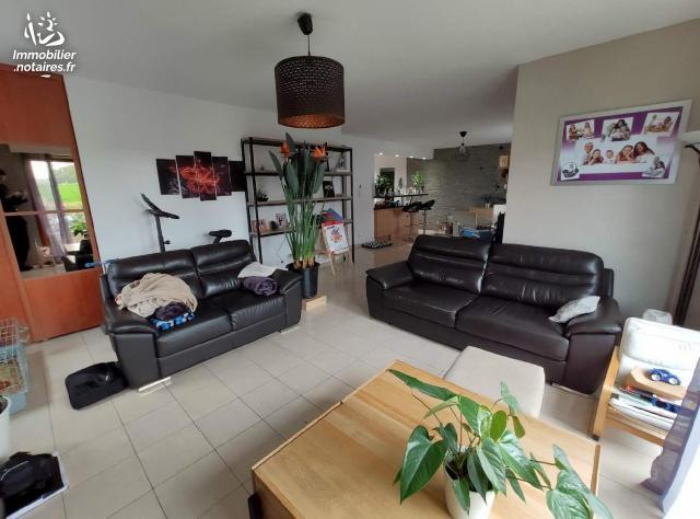 Vente - Maison - Moulins - 147.00m² - 7 pièces - Ref : 118/750