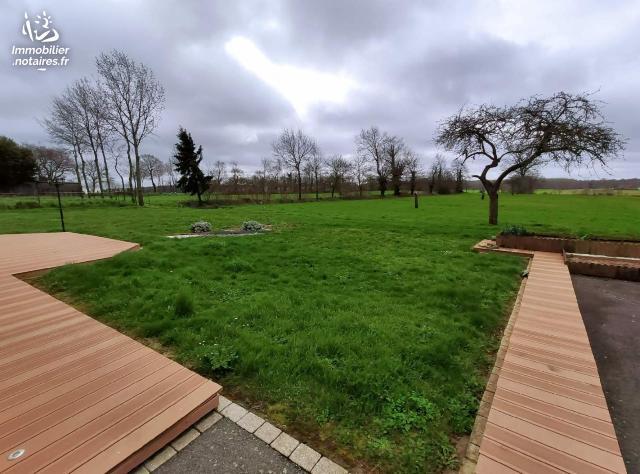 Vente - Maison - Moulins - 103.80m² - 6 pièces - Ref : 118/751
